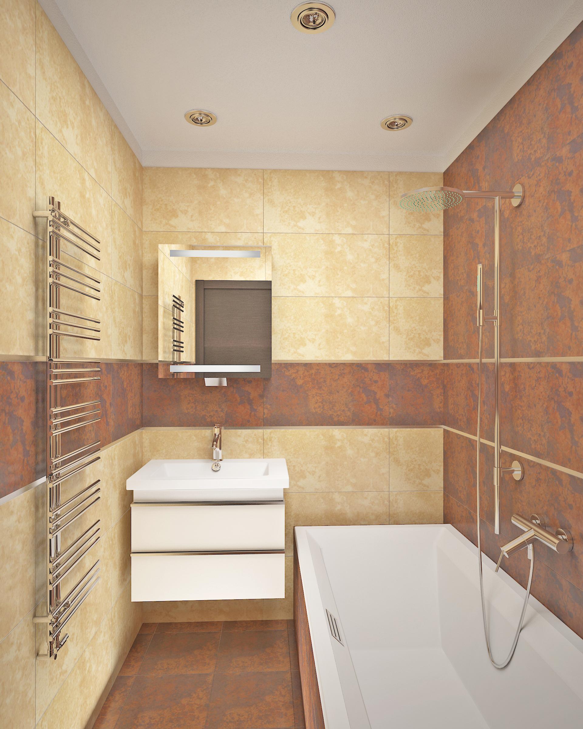 Дизайн квартиры чешка